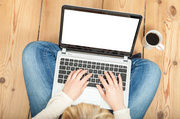 Bestellungen bei Shops im Internet werden weiter zunehmen.