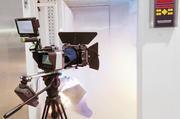 Die Wirkungsweise der Wasservernebelung und die Feuchteverteilung im Gärraum ist per Filmaufnahme dokumentiert worden.