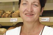 Konditormeisterin Kirstin Niesag  ist seit vier Jahren Chefin.
