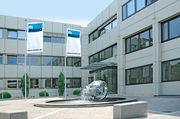 Der Firmensitz von Meiko in Offenburg, wo rund 1100 Mitarbeiter beschäftigt sind.