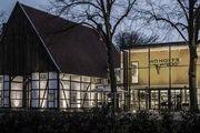 An der Lippe in Hamm steht das denkmalgeschützte Fährhaus, in dem Hohoff sein neues Steakrestaurant eröffnet