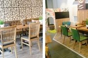 Trendige Bäckerei-Cafés – das gehört zum Zukunftskonzept der Bäckerei Entner.
