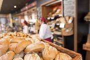 Für rund 270 Mitarbeiter von Rothermel ist die Zukunft ungewiss. Die Bäckerei gehört zum Rewe-Unternehmen Glockenbrot.