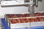 Ultraschall-Kuchenschneidemaschine von Bakon.