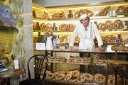 Französisches Lebensgefühl will die Boulangerie im Herzen Berlins verströmen.