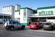 Die ehemalige Produktionsstätte in Neufahrn war Ort des Hygieneskandals.