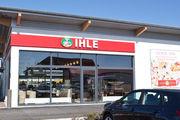 Ihle betreibt im Raum Schwaben und Oberbayern rund 250 Filialen.