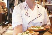 Klassisch und sehr modern:  Brot ist die Snack-Grundlage par excellence mit hoher Wertschöpfung.