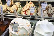 Neue Kreationen rund um Speiseeis werden im Januar auf der Sigep in Rimini präsentiert.