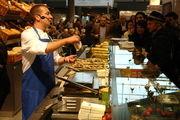 Auf der Intergastra können sich Bäcker Impulse für Gastro-Geschäft holen.