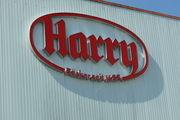 Harry Brot produziert an Standorten in Nord-, West- und Ostdeutschland