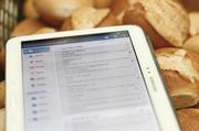 Endgeräte zur Nutzung digitaler Angebote haben längst in der Backbranche Einzug gehalten.