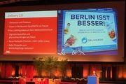 Auf dem 35. Internationalen Foodservice Forum geht es um die aktuellen Entwicklungen in der Gastro-Branche.