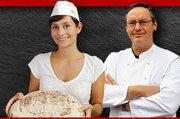 Der Bakermaker-Award wird zum 5. Mal verliehen.