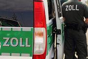 Zoll-Mitarbeiter haben in Bayern 155 Bäckereibetriebe überprüft.