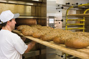 Bäcker sehen sich durch Gesetzesvorhaben der Bundesregierung behindert.