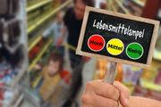 In NRW ist die Bewertungsskala für lebensmittelbetriebe wieder auf der politischen Tagesordnung.