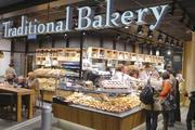 Die Traditional Bakery am Flughafen Frankfurt gehört nun SSP, wird aber weiter von Heberer beliefert.