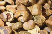 Was abends nicht abverkauft worden ist, endet als Tierfutter oder wird zu Paniermehl verarbeitet.