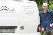 Max Pritsch ist 2011 in dritter Generation in den Familienbetrieb eingestiegen.
