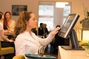 Elekronische Kassen müssen ab 1. Januar 2017 eine manipulationssichere Software haben.