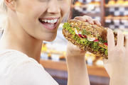Fleischlos genießen:  nicht als Verzicht, sondern als trendiger Genuss