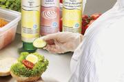 BÄKO-Toppings verleihen Snacks individuelle Geschmacksnoten.