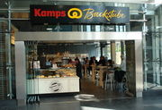 Die Kamps GmbH expandiert mit ihrem Backstuben-Konzept international.