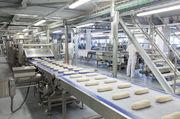 Rund 60.000 Tonnen Brot und Backwaren sollen den Produktionsstandort in Schafisheim jährlich verlassen.