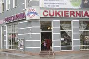 Die Bäckerei und Konditorei Wozniak in Stettin liefert und betreibt sechs Filialen.
