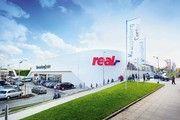 In Krefeld wird  derzeit ein diesem Center ähnlicher Supermarkt umgebaut.