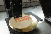 Der Sonderpreis geht an die Firma, die diesen 3D-Drucker entwickelt hat.