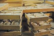 Während der Teigruhe und Stückgare werden spezielle Zuckerstoffe abgebaut, was das Brot bekömmlicher macht.
