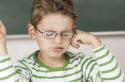 Null Energie: Kinder, deren Ernährung keine Kohlenhydrate enthält, leiden auch unter Müdigkeit.