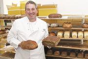 Ralf Gofskie setzt auf Kernkompetenz rund um Brot und Brötchen – ist aber auch in den Segmenten Plunder und Blechkuchen aktiv.