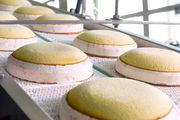 Mit TK-Produkten wie Sahnetorten, diversen Desserts und Brötchen hat Coppenrath & Wiese im letzten Jahr einen Umsatz von fast  400 Mio. Euro erzielt.
