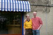 Cornelia und Mario Sievers stehen für die gute Laune im Betrieb.