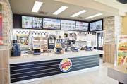 Einer von 700 Standorten in Deutschland. Burger King will aber vor allem in den Innenstädten und an Ausfallstraßen in den kommenden Jahren weitere Filialen eröffnen.
