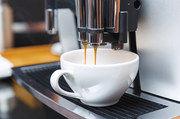 Nur aus einer optimal eingestellten Maschine kommt auch ein gut schmeckender Kaffee.