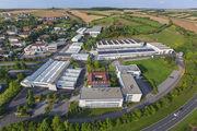 Miwe hat gegenüber dem Firmengelände eine 6500 Quadratmeter große Fläche für das Kundenzentrum gekauft.