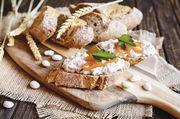 Brote mit Belag sind als Snack wieder im Trend: Bei der Sortimentsgestaltung sollten auch Angebote für Vegetarier, Veganer und Flexitarier vorhanden sein.