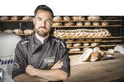Als Brotsommelier genießt Jörg Schmid jetzt noch mehr mediale Aufmerksamkeit.