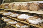 Fettarm, ballaststoffreich, gesund: Über Brot lässt sich viel Gutes erzählen.