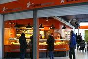 Die Bäckerei Mantei betreibt trotz Kündigungsschreiben ihr Unternehmen in Heidelberg weiter.