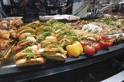 Ob Bio, regional, vegetarisch/vegan oder glutenfrei: Snacks in allen Variationen – und zu jeder Tageszeit verfügbar – werden immer beliebter.