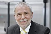 Zentralverbandspräsident Michael Wippler