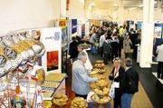 """183 Aussteller präsentieren am 1. und 2. April auf der Fameba in Friedrichshafen ihre Produkte und Dienstleistungen. Für den Handwerkernachwuchs wird der """"Internationale Bodensee-Cup """" ausgelobt."""
