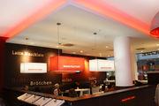 Backfactory expandiert auf der Basis des gastronomischen Angebots weiter.