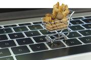 Gar nicht mehr so neue Einkaufswelt: Brot online bestellen.