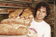 Bäckermeister  Johannes Dackweiler